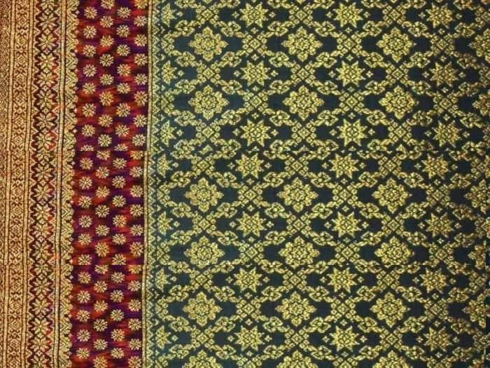 Model dan Jenis Motif Batik Palemabang