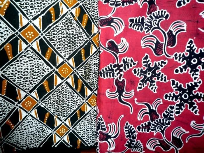 Model dan Macam Motif Batik Tuban