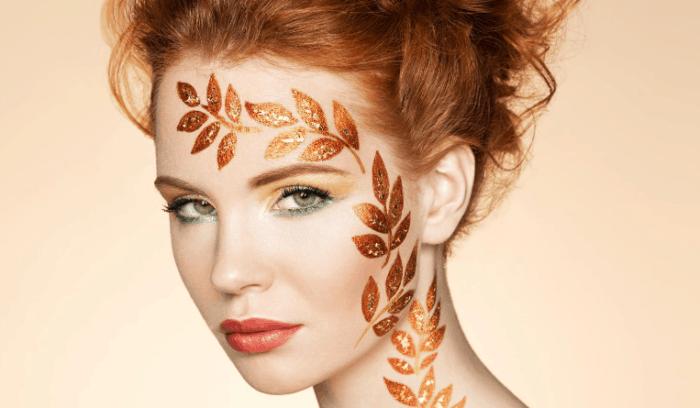 Motif Motif Henna Tangan Simple dan Sederhana