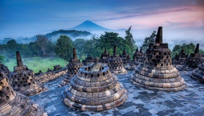 Keuntungan Letak Astronomis Indonesia