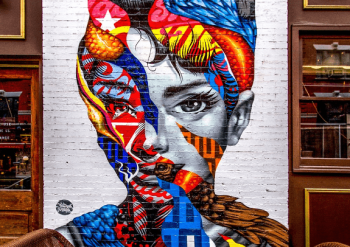 Foto Grafiti