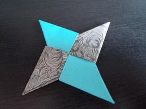 Kerajinan Kertas Origami