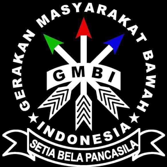 Profil LSM Ormas GMBI Wikipedia - Gerakan Masyarakat Bawah Indonesia - FPI vs GMBI