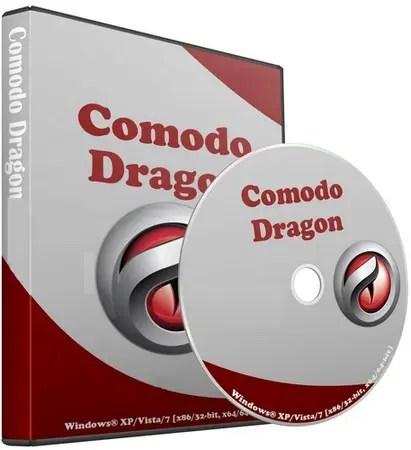 تحميل كومودو فايرفوكس ونسخة جوجل كروم