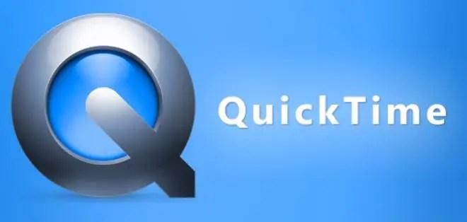 برنامج كويك تايم لجميع الاجهزة quicktime