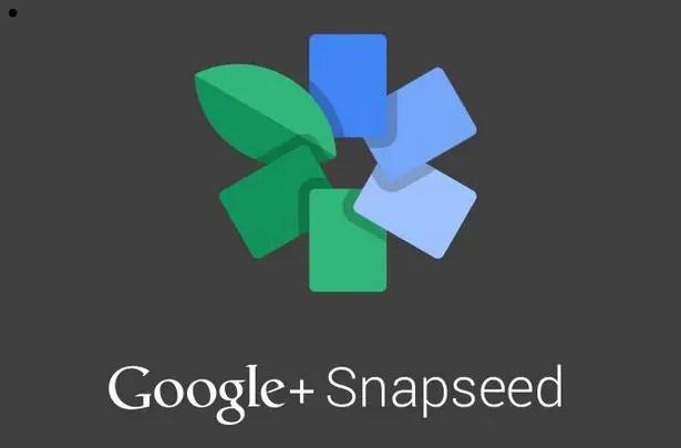واحد من اقوى تطبيقات تحرير الصور snapseed سناب سيد