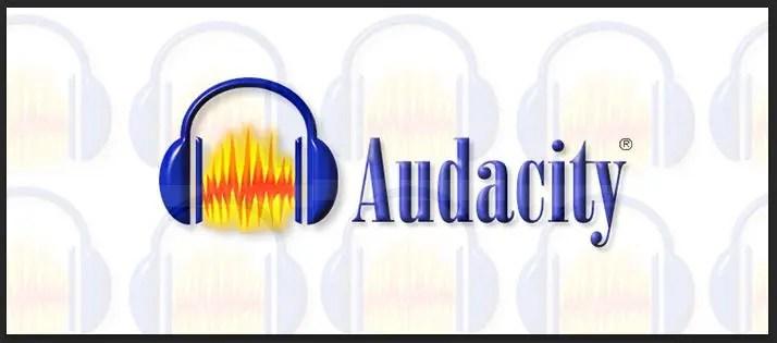 تحكم بكل امتداد الصوتيات بسهولة مع audacity