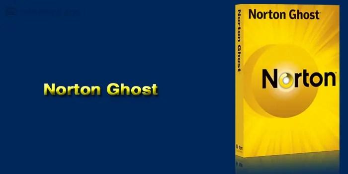 وفر الوقت مع norton ghost الجديد نورتون جوست 2015