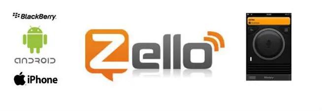 برنامج زيلو يدعم الكثير من المنصات