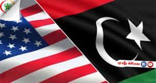 """ريتشارد نورلاند : """"الشركات الامريكية تسعى لتعزيز فرص الاستثمار للعمل في ليبيا"""""""