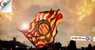 الترجي التونسي يفوز على شبيبة القبائل 1 -صفر