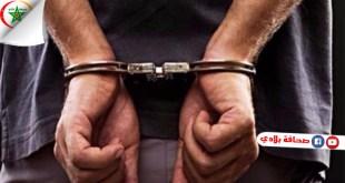 """تونس : القبض على شخص بتهمة """"الإنتماء الى تنظيم إرهابي"""""""