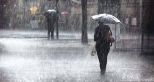 عاجل: الأرصاد الجوية تحذر من أمطار رعدية قوية بهذه الولايات