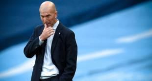 ريال مدريد يقع في فخ التعادل وزيدان السبب