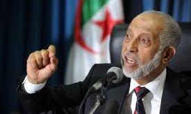 """عبد العزيز بلخادم يكشف ...""""أنا غير متفاجئ من تطبيع المغرب مع الكيان الصهيوني"""