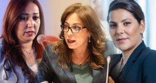 هَادُو هُوما ثلاث نساء اللّي غَيْسَيْرُوا المجلس البلدي لثلاث مُدن كبرى بالمغرب