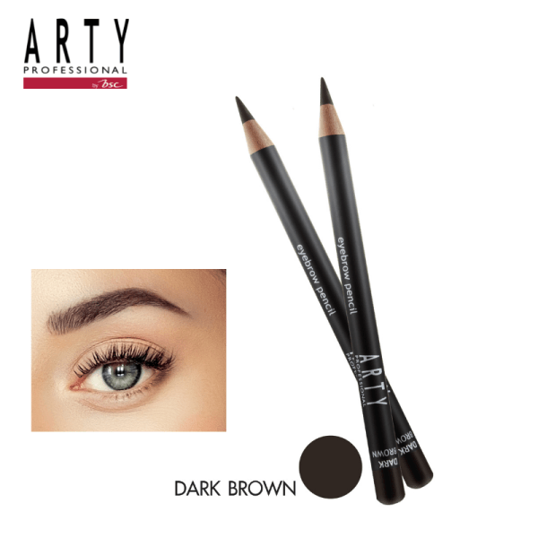 Arty Professional ARTY PROFESSIONAL EYEBROW PENCIL