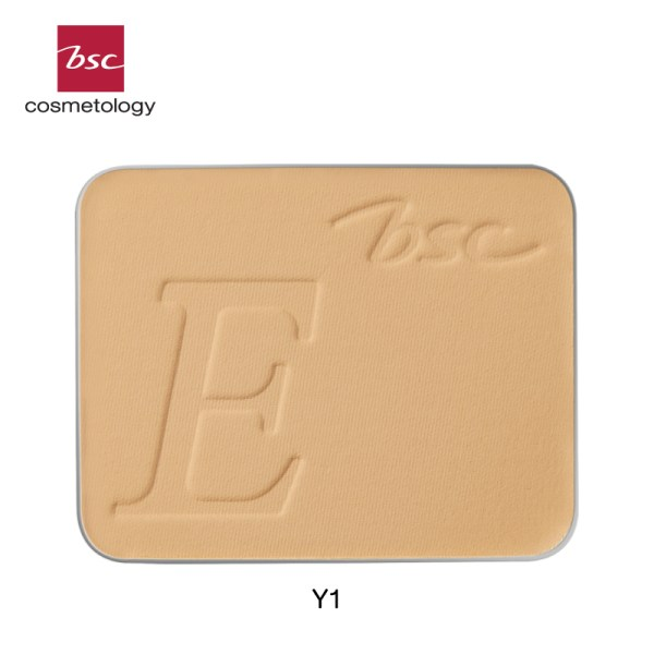 Bsc Cosmetology BSC COSMETOLOGY SUPER EXTRA COVER HIGH COVERAGE POWDER SPF30 PA+++