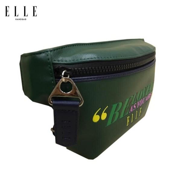 Elle Bag ELLE Bag กระเป๋าคาดอก หรือ เอว รุ่น BE LOVE มี 3 สี (EWH361A2)