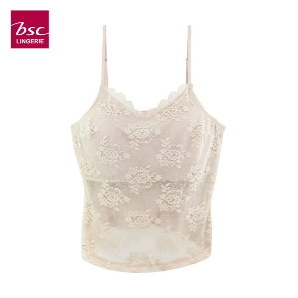 Bsc Lingerie BSC lingerie camisole บังทรง - BC1404