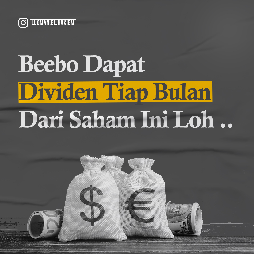 beebo dividen realty income