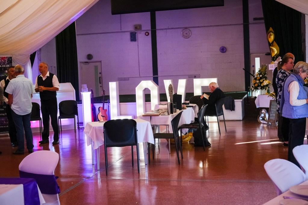 Saham Wedding show-18