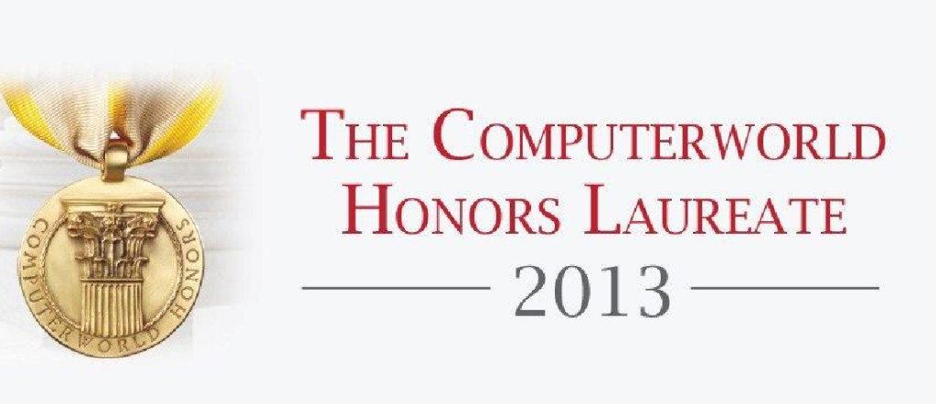 2013 Honors Laureate
