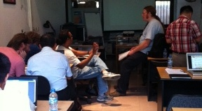 SahanaCamp @ ISCRAM-Vietnam Rated Excellent