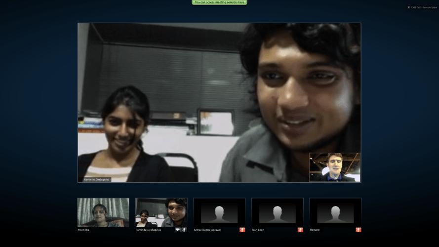 Sahana MeetUp - Colombo, Sri Lanka + Virtual