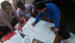 creatingspiderdiagram