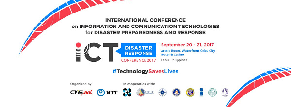 Sahana Disaster Management System Presentation in the Philippines