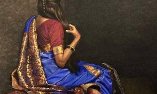 அக்னிப் பிரவேசம் (சிறுகதை) – ✍ சியாமளா வெங்கட்ராமன் – ஏப்ரல் 2021 போட்டிக்கான பதிவு