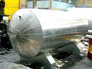 Steel Tank500552