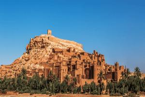 3 day sahara desert tour from Marrakech
