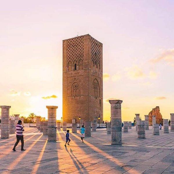 4 days tour from casablanca to marrakech