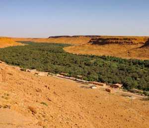 4 days / 3 nights desert tour Tangier to Marrakech