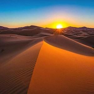 marrakech sahara desert tour 4 days