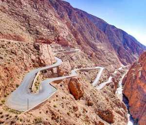 8 days Morocco tour