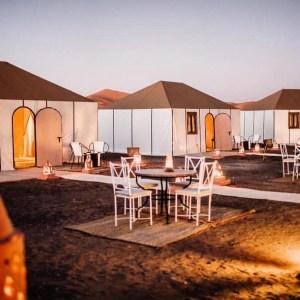 5 Day Morocco tour marrakech to fes