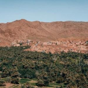 5 days Morocco desert trip