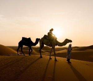 7 days morocco trip from marrakech to Casablanca