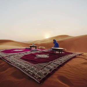 5 days desert tour morocco