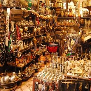 14 days Morocco Trip