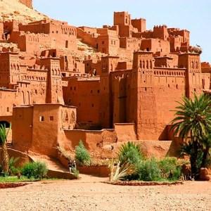5 days desert tour from Tangier to Marrakech