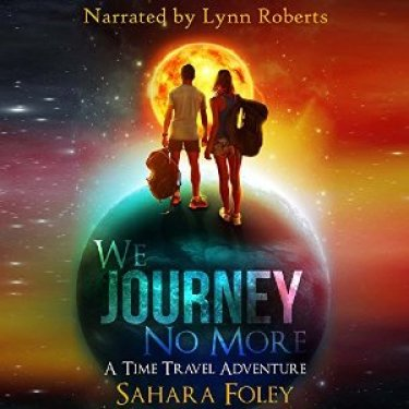 WE JOURNEY NO MORE AUDIOBOOK 1