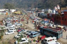 आपका वाहन कहां है, कुछ ध्यान है? छिन्नमस्ता देवी से देखें तो शायद नज़र आ जाये!