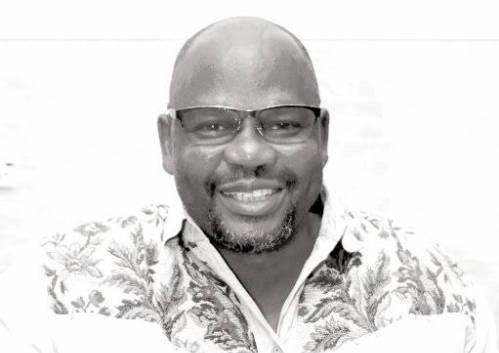 Gbenro Olajuyigbe