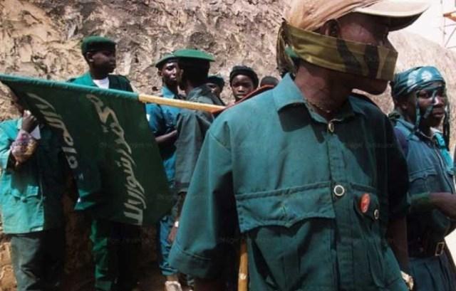 Kano Hisbah corps