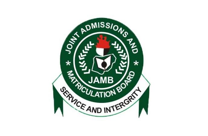 JAMB logo