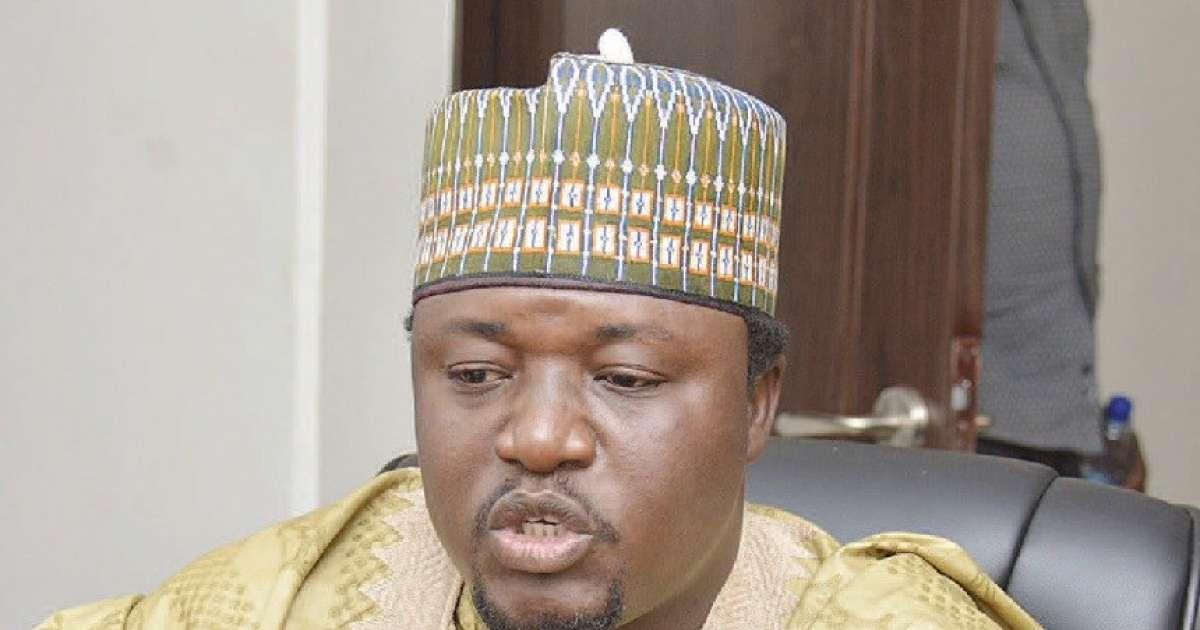 Alhaji Shettima Yerima, the President of Arewa Youths Consultative Forum (AYCF)